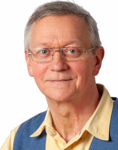 Heilpraktiker Hans Peter Liese